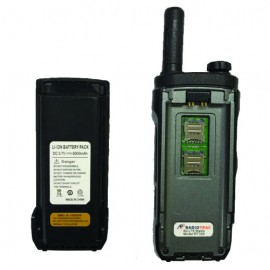 RADIO TRAC RT328